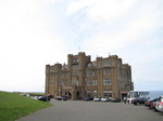 SX06918 The ugly Camelot Castle Hotel, Tintagel Cornwall.jpg